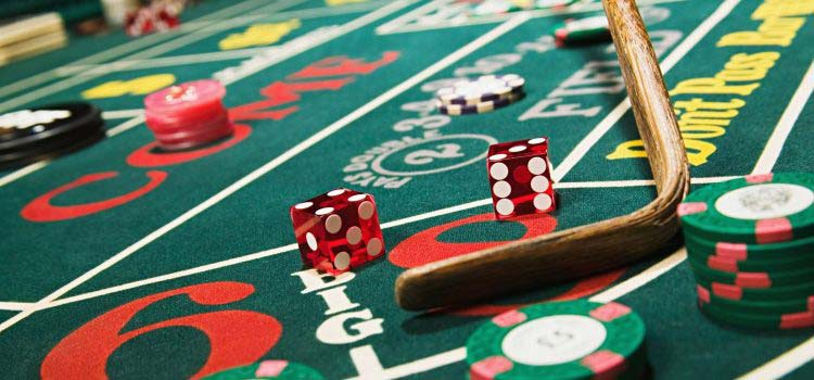 About Bahamas Casinos